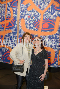 Sasha Lord, Liza Lord, By The People, Arts Festival, Smithsonian Arts and Industries Building, June 14th, 2019.  Photo by Ben Droz.