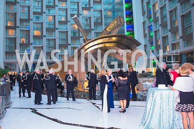 Photo by Alfredo Flores. Catholic Charities Gala 2019. Marriott Marquis. April 5, 2019