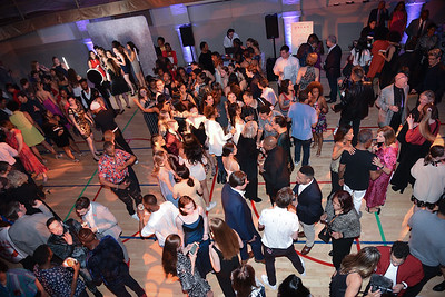 CityDance, DREAM Gala, at the Thurgood Marshall Center, May 11, 2019, photo by Ben Droz.