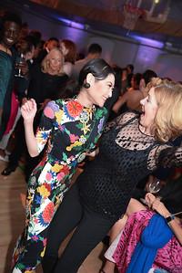 Maki Onuki, Maureen Doyle, CityDance, DREAM Gala, at the Thurgood Marshall Center, May 11, 2019, photo by Ben Droz.