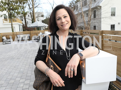 Michelle Grossman. Photo by Tony Powell. Compass DMV Launch Party. April 4, 2019