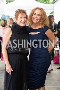 Susan Irwin, Michelle Galler