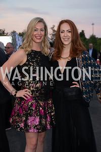 Meredith McPhillips, Kathleen Kulikowski