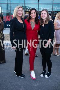 Patti Grimes, Michelle Freeman, Molly Joyce