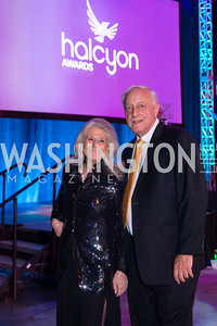 Barbara Hawthorn, Bob Guberman