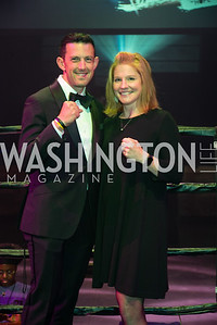 Andrew Myerson, Julie Anne Kelly