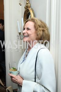 Elizabeth Stevens. Photo by Tony Powell. Reception for Bill Weld. Tobin Residence. June 18, 2019