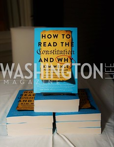 Kim Wehle Book. Photo by Yasmin Holman. Kim Wehle Book Event Chevy Chase. 09.14.19