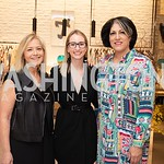 Hilary Rosen, Nicole Allen, Tammy Haddad