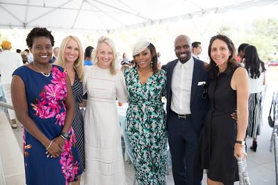 LIFT Board of Directors. Marla Blow, Stephanie Hyman, Rachel Sheridan, Dr. Kristy Arnold, Malik Husser, Nicole Elkon.