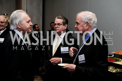 Franklin Salisbury Jr Bruce Shirk Photo by Naku Mayo. National Cancer Research Center Salisbury Awards 2019 November 14