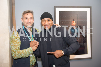 National Portrait Gallery, Outwin Prize, October 25, 2019, Photo by Ben Droz