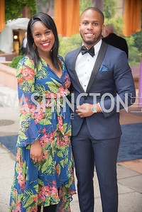The Phillips Collection Annual Gala, May 10, 2019, photo by Ben Droz.
