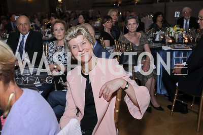 Diana Negroponte. Photo by Tony Powell. RI 40th Anniversary Dinner. Mellon Auditorium. April 30, 2019
