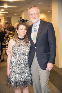 James Renwick Alliance, Masters of the Medium, Awards and Auction, April 27, 2019, Photo by Ben Droz.