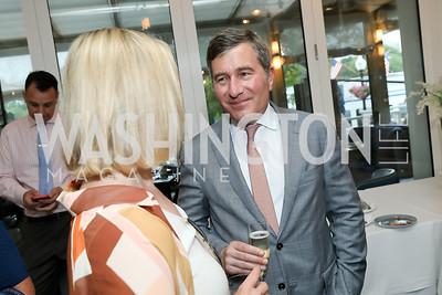 Amb. Charles Rivkin. Photo by Tony Powell. Viacom Rocketman Screening VIP Reception. Fiola Mare & AMC Georgetown. May 30, 2019