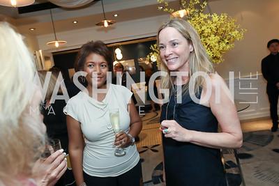DeDe Lea, Kathleen Biden. Photo by Tony Powell. Viacom Rocketman Screening VIP Reception. Fiola Mare & AMC Georgetown. May 30, 2019