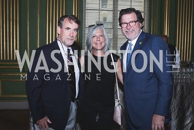 Joe Cassidy | Donna Cassidy | Bill Sherlach Photo by Naku Mayo Sandy Hook Gala June 19, 2019