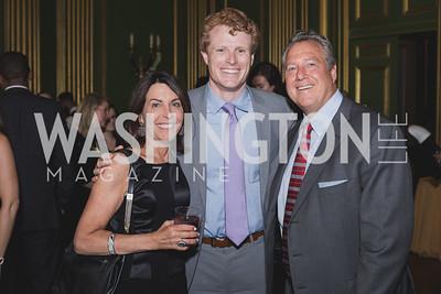 Congressman Joseph Kennedy III | Robert Wolf Photo by Naku Mayo Sandy Hook Gala June 19, 2019