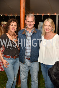 The Stroud Foundation, 7th Annual Hoedown, October 19, 2019, Photo by Ben Droz.