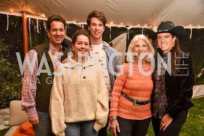 Stroud Family, The Stroud Foundation, 7th Annual Hoedown, October 19, 2019, Photo by Ben Droz.