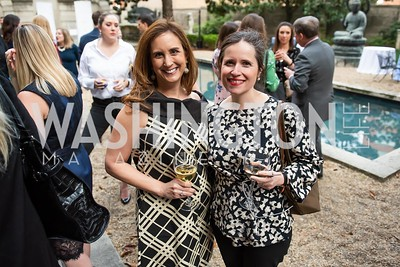 The 6th Annual Washington Women in Journalism Awards 2019