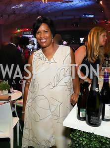 Muriel Bowser. Photo by Tony Powell. The RAMMYS 2019. Convention Center. June 30, 2019