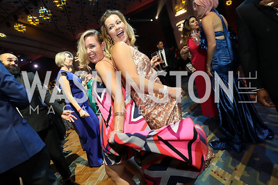 Noelle Landers, Jess Carlin. Photo by Tony Powell. The RAMMYS 2019. Convention Center. June 30, 2019