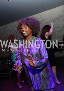 Alfre Woodard. Photo by Tony Powell. The REACH Grand Opening. September 6, 2019
