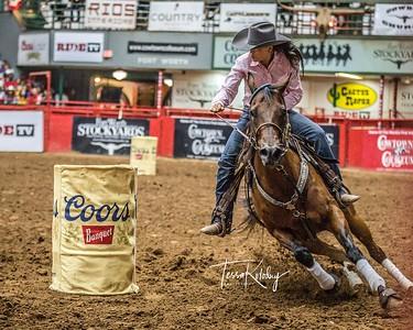 Barrels Jill Crotta-5299
