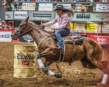 Barrels Jill Crotta-5302