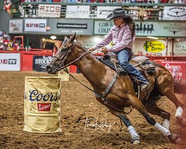Barrels Jill Crotta-5301