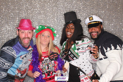 CWS Holiday Party 2019