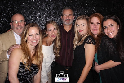 nulo Holiday Party 2019