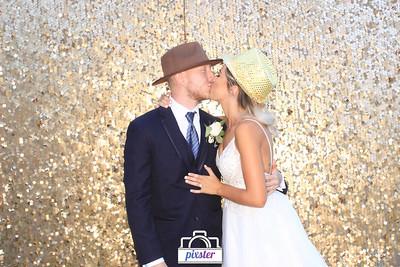 Bradley and Shae's Wedding