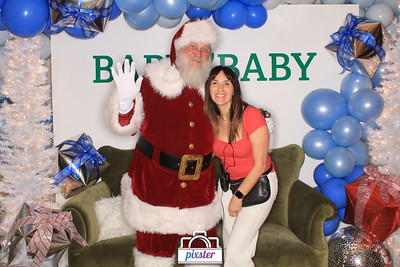 Baby2Baby Holiday Party