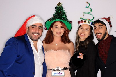 Marcus & Millichap 2019 Holiday Party