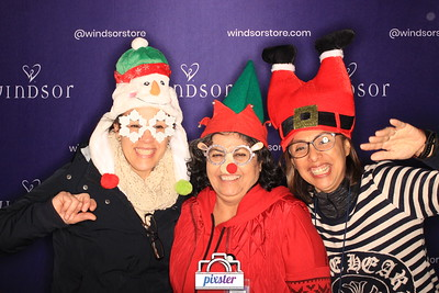 Windsor Holiday Party
