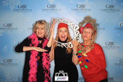 C & W 2019 Holiday Boat Parade Party