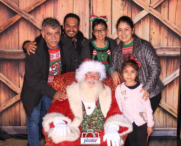 Happy Holidays - SDGE
