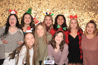 Dutch Bros Holiday Party 2019