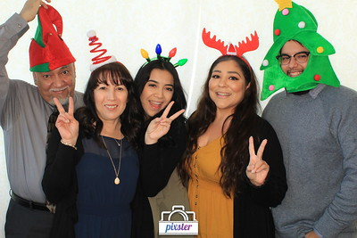 Sanmar Holiday Party 2019
