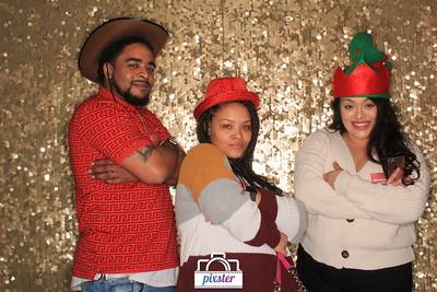 Trinity Management Company Holiday Party 2019