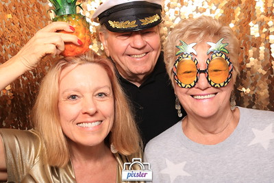 Sharon's Retirement Party