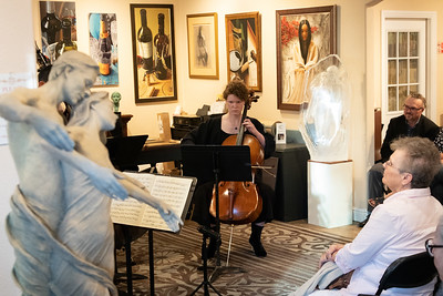 Festival Live! at Quent Cordair Fine Arts