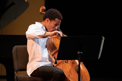 Bouchaine Young Artist Concert: Sheku and Isata Kanneh-Mason