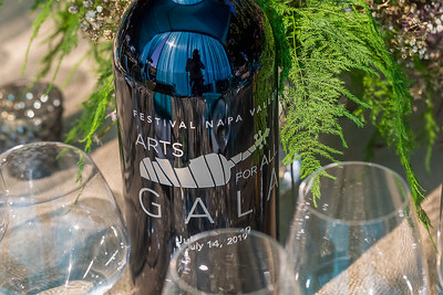 Festival Napa Valley 2019 Arts for All Gala Featuring SEAL