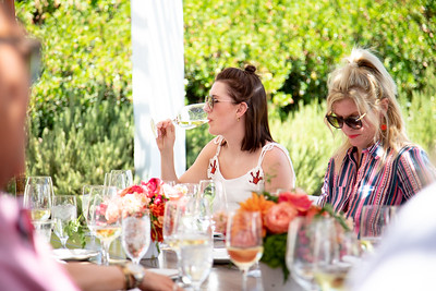 Vintner's Luncheon at Solage