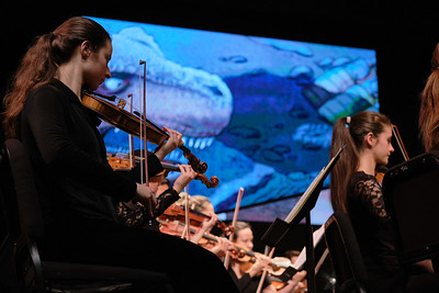 Concert for Kids: Sleepover at the Museum