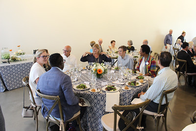Jan Shrem and Maria Manetti Shrem Museum of Art Tour and Luncheon